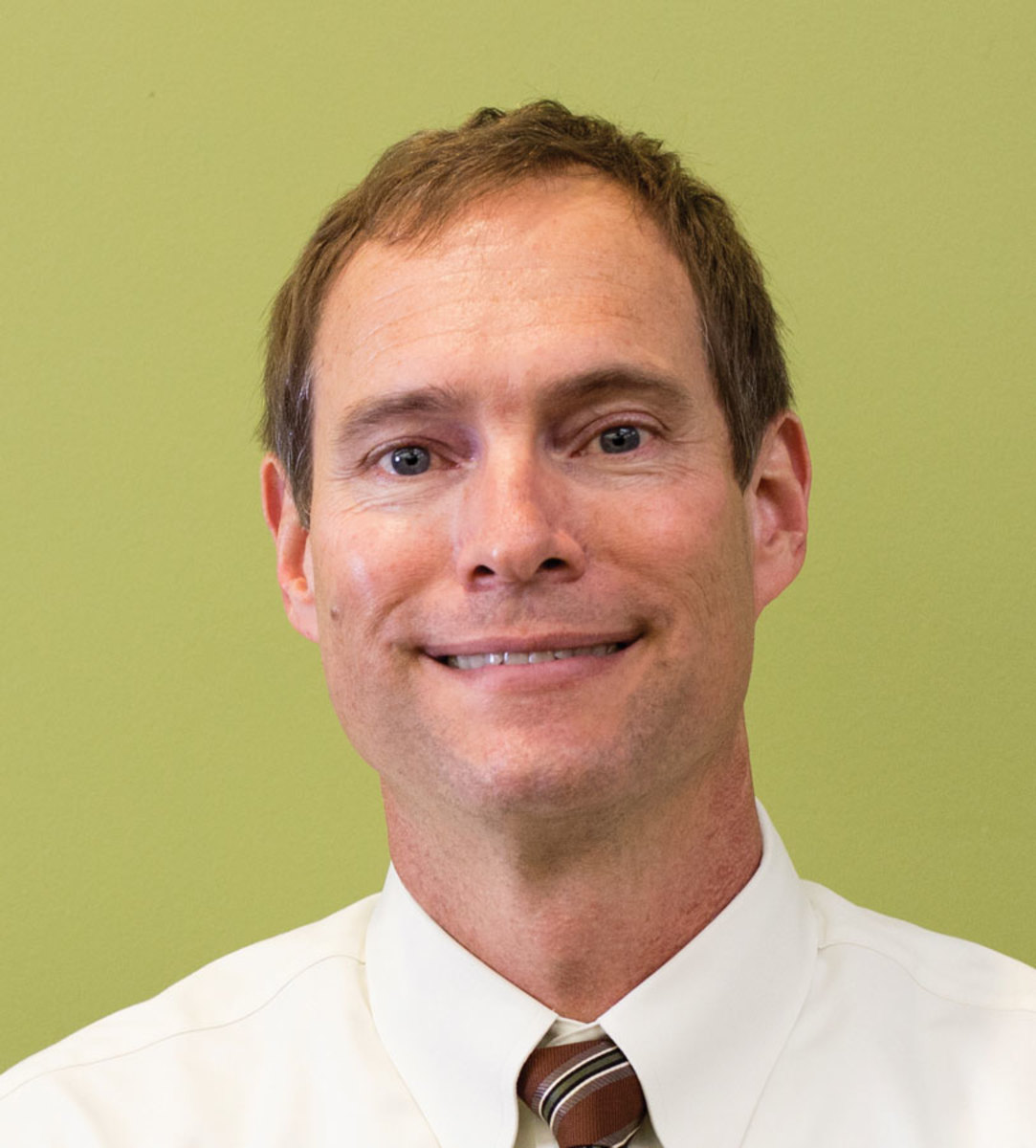 Jim Stringham, PhD