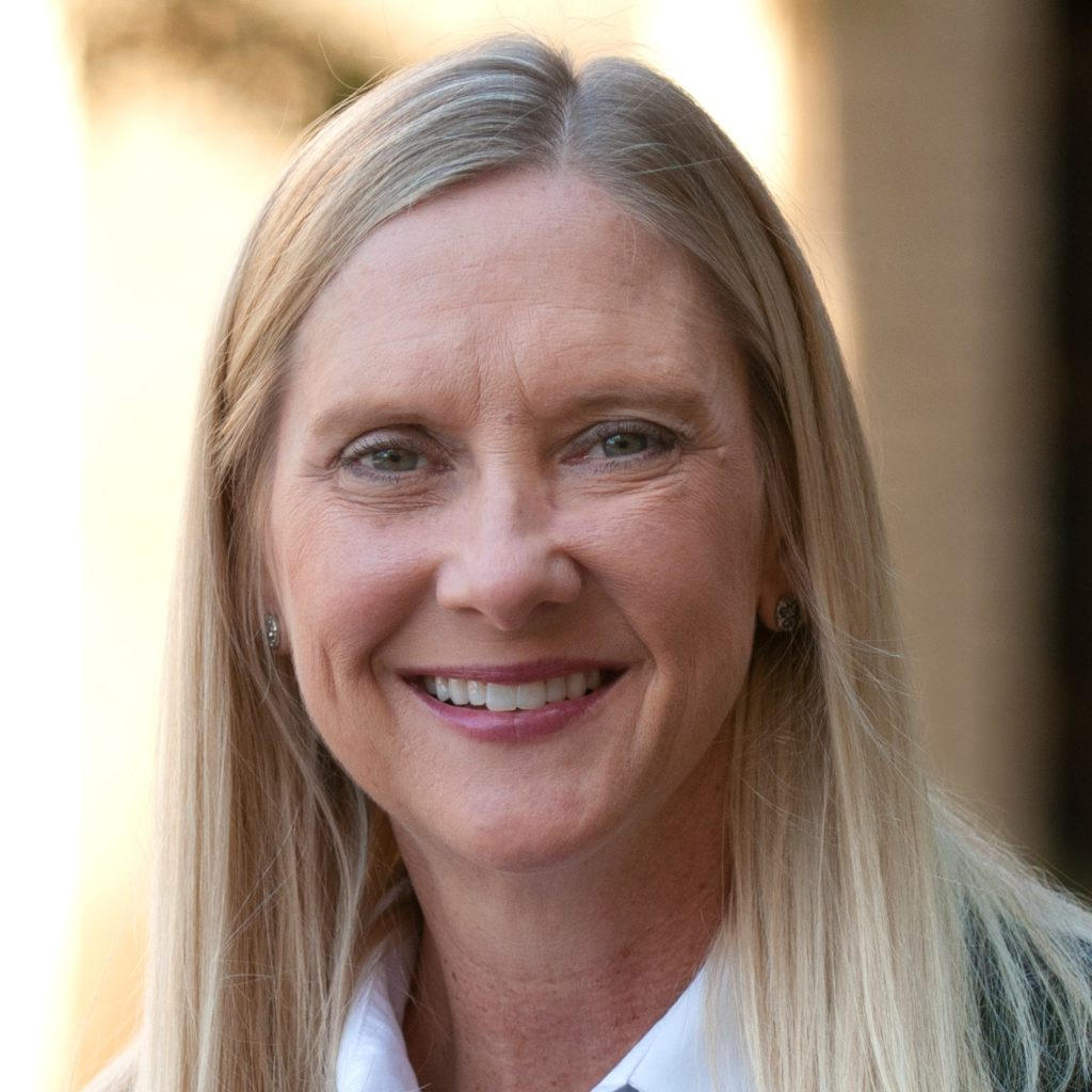 Rebecca Jowers, Poiema Foundation