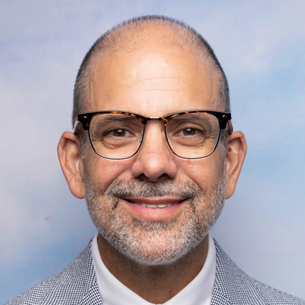 Marc Bloomenstein, OD, FAAO